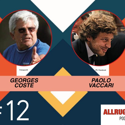 Allrugby Podcast: l''ideale XV azzurro dell'era Pro