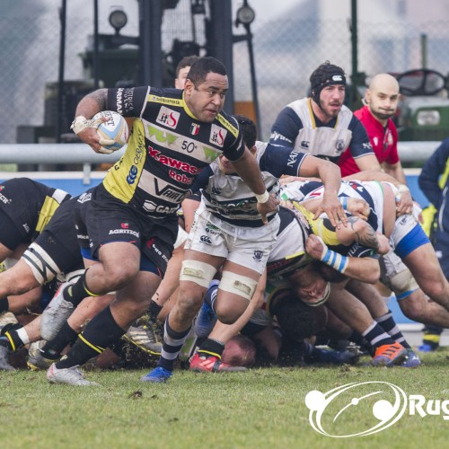 Big match tra Calvisano e Valorugby, preludio ai playoff