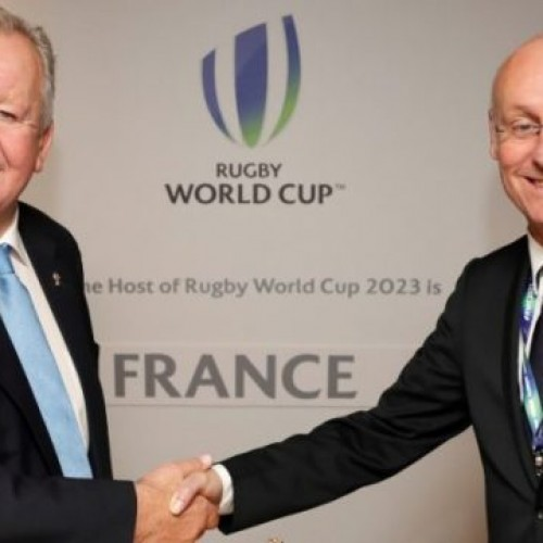 Bill Beaumont verso un secondo mandato da presidente