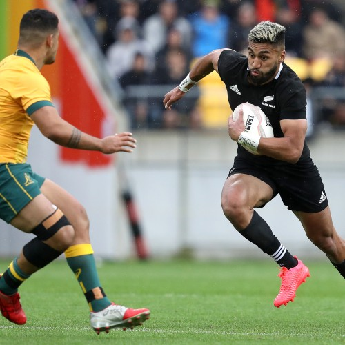 Bledisloe Cup: All Blacks - Australia, a Auckland il secondo round