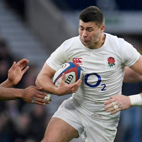 British & Irish Lions: Ben Youngs dice no per la seconda volta