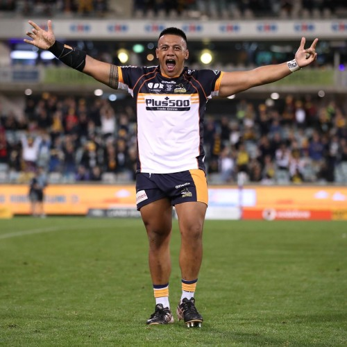 Brumbies campioni del Super Rugby AU [VIDEO]