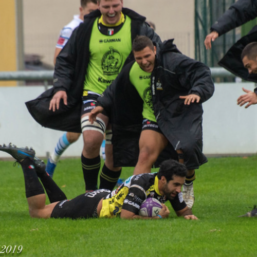 Challenge Cup: Highlights di Calvisano - Cardiff e Bristol - Zebre [VIDEO]