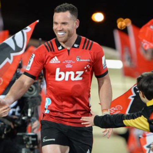 Crusaders, Hurricanes e Jaguares qualificate ai playoff [VIDEO]