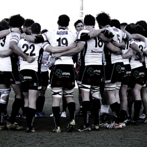Cus Molise rugby - Pomigliano Partenope