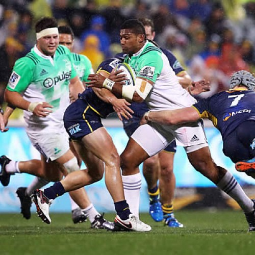 Highlanders: Due super errori regalano la vittoria ai Chief [VIDEO]