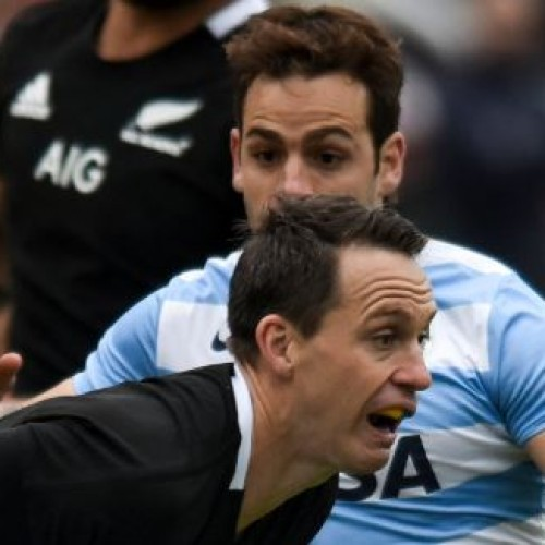 Highlights di Sudafrica-Australia e Argentina-All Blacks [VIDEO]