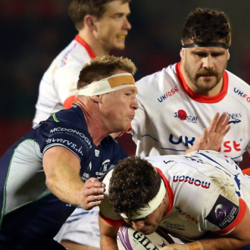 I Sale Sharks già in semifinale di Challenge Cup