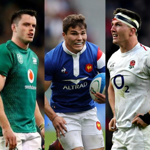 Il Best XV under 23