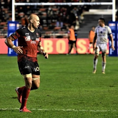 Il cross kick di Sergio Parisse [VIDEO]