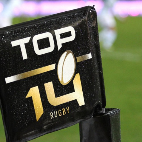 Inziato il TOP14 francese [VIDEO]