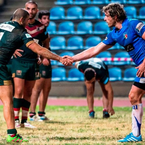 Italia Rugby League: i 25 selezionati per la World Cup