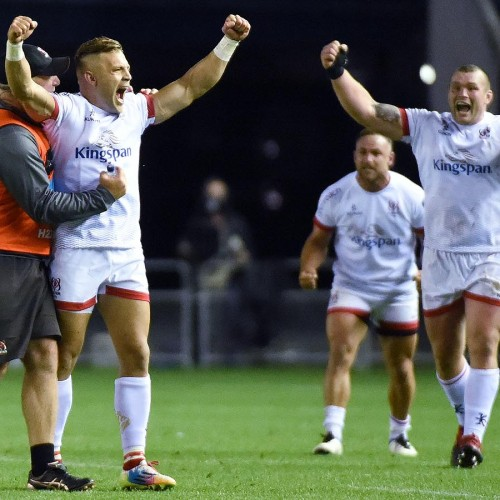 Leinster e Ulster in finale di PRO14 [VIDEO]