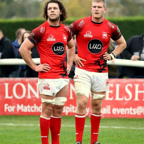 London Welsh: Fallimento in vista per lo storico club inglese
