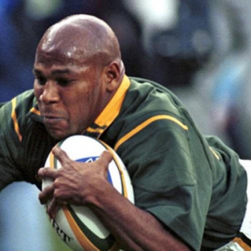 Morto a 49 anni Chester Williams, leggenda Springboks