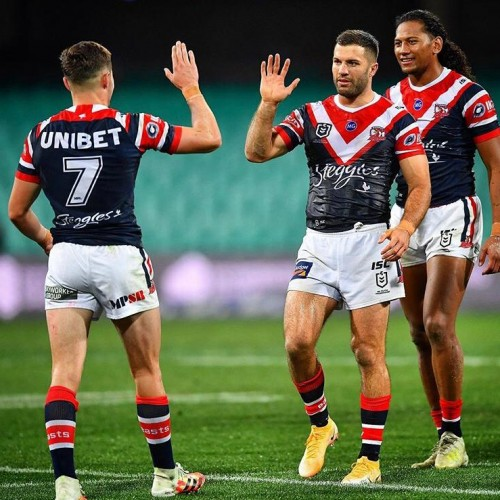 NRL: gli highlights del weekend. Non è ancora tempo di Sonny Bill Williams [VIDEO]