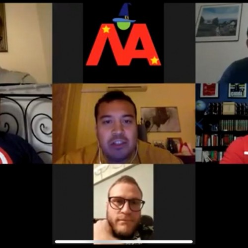 Rugby chiama Italia [video chat]