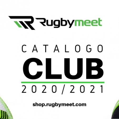 Rugby: online il catalogo RM 2020/21
