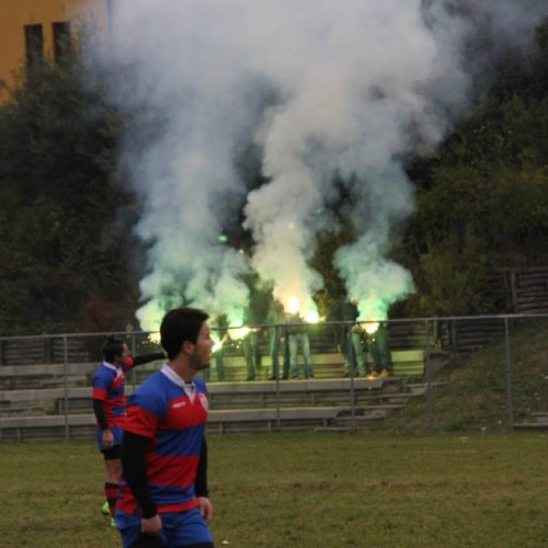RUGBY SERIE C: Avellino Rugby - Clan Catanzaro Rugby