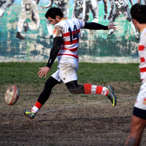 RUGBY SERIE C PIEMONTE: Review 3° giornata