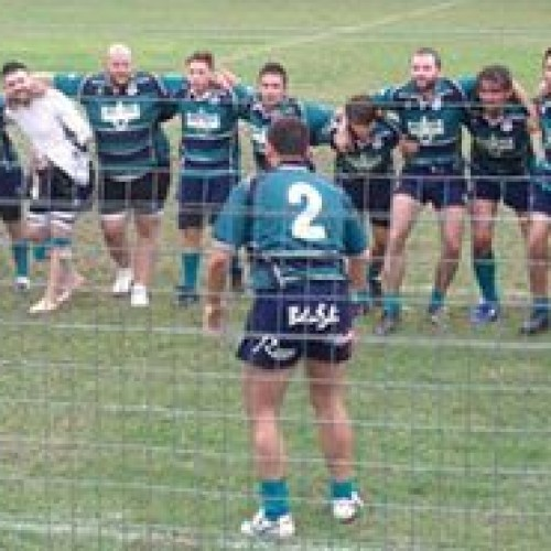 RUGBY SERIE C: Stade Valdotain – Ivrea Rugby Club 12-26