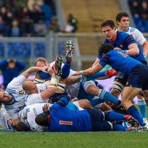 World Rugby rinforza il regolamento in ruck