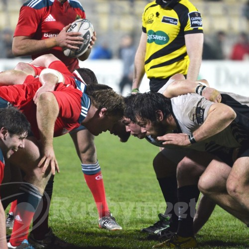 Zebre Rugby - Southern Kings a Jesi